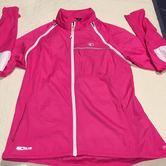 5d5c858b Pearl Izumi Jackets & Coats | Elite Windbreaker Jacket | Poshmark
